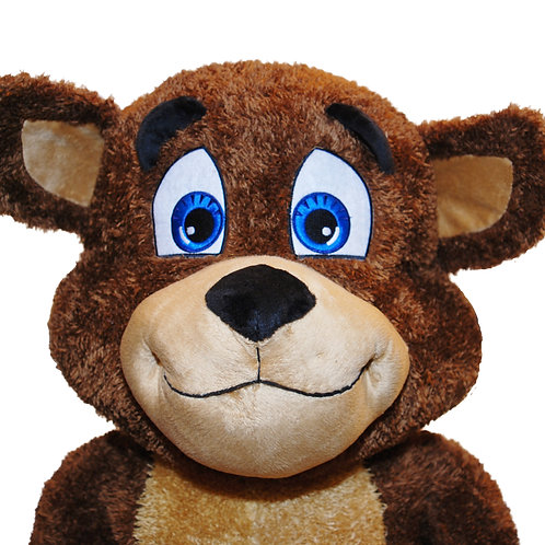 "Todd T. Bear® 36"" TODDY T.®"