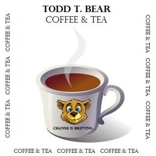 Coffee, Tea & Honey