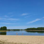 Bussloo Lake or Thermen Bussloo Spa