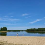 Bussloo Lake