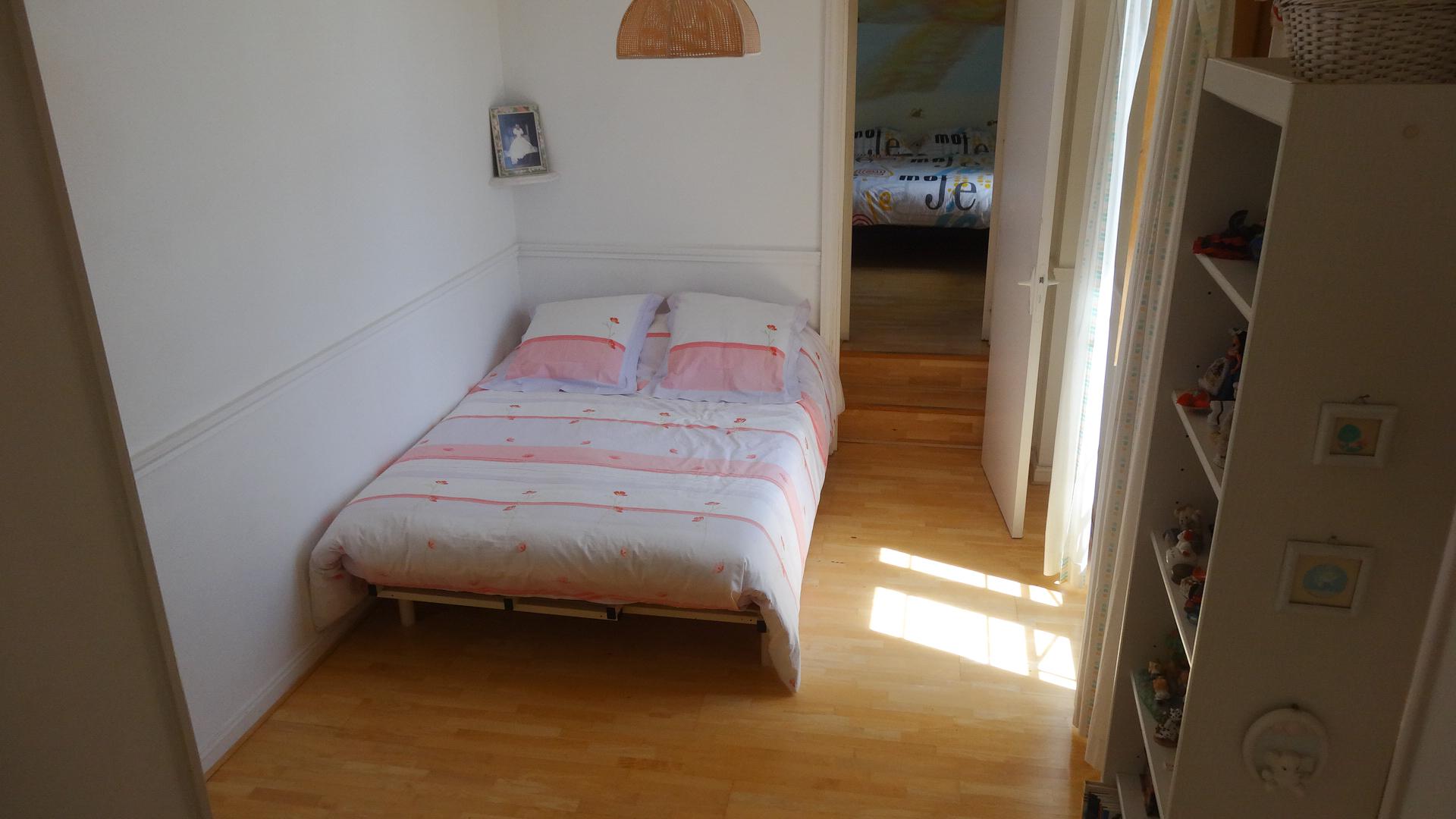 La Demeure - Chambre N°13