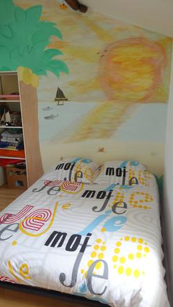 La Demeure - Chambre N°12