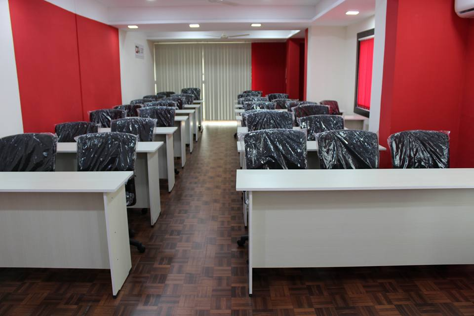 DSA Nostradamus Training Room