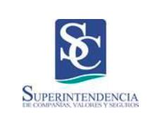 Resolución No. SCVS-IRQ-DRMV-2021-00000858 - SUPERINTENDENCIA DE COMPAÑÍAS, VALORES Y SEGUROS.