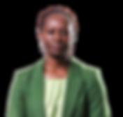 Sindie Mango -Head of Corporate Services (HOCS)