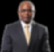 Miccah Nkabinde -General Manager Fund (GMF)