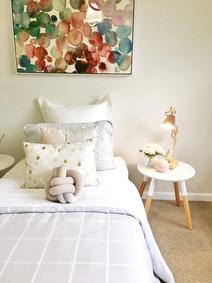 Property Styling Berowra Kids Room