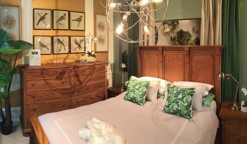 Woodbury House Helena Bedroom