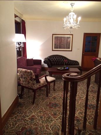 Lounge Room4, Arcadia