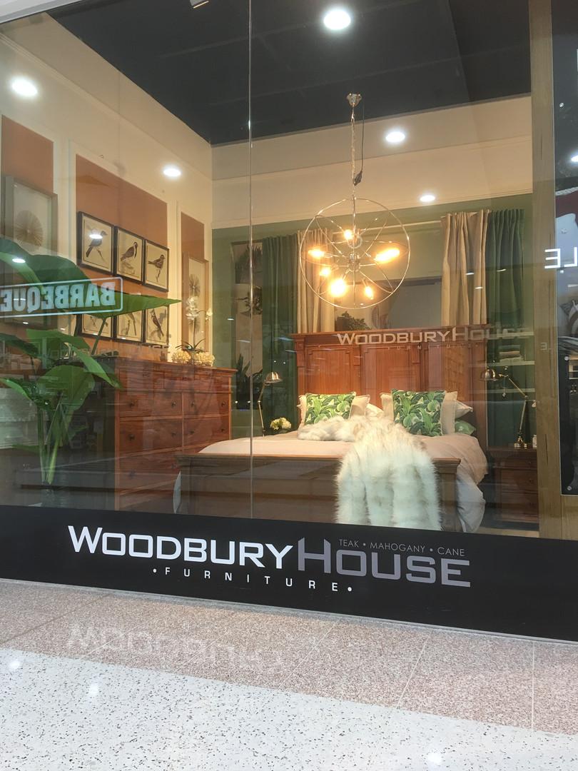 Woodbury House CH Helena