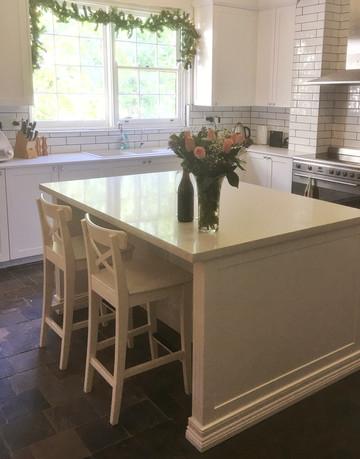 Kitchen After, Arcadia