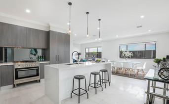 Marsden Park Property Styling Kitchen