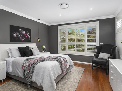 Property Styling West Pennant Hills Mast