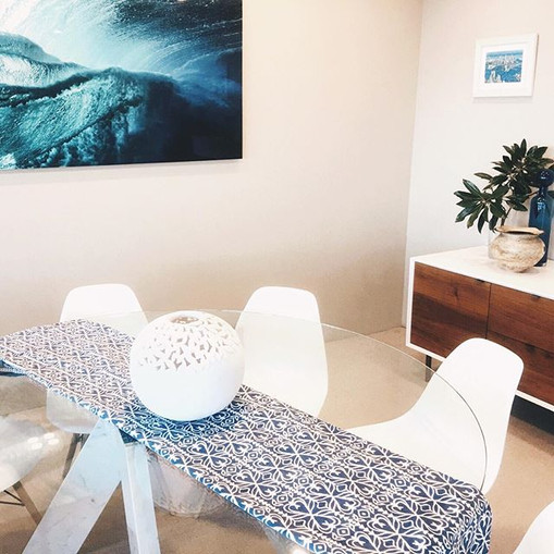 AirBNB Dining Room
