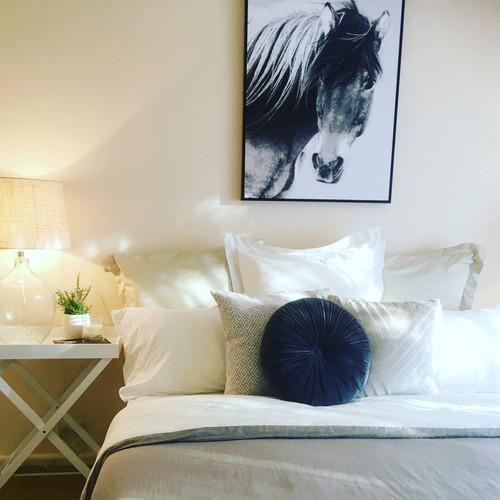 Master Bedroom Kings Langley 2