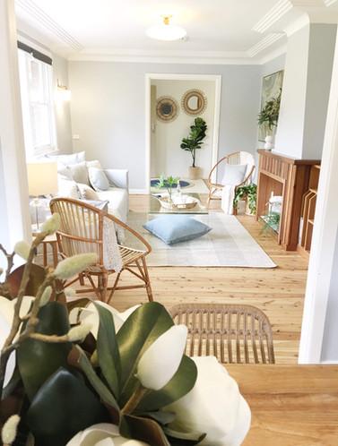 Property Styling Baulkham Hills Living a