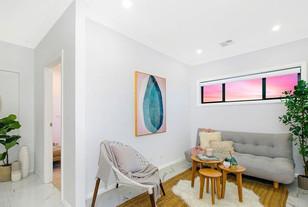 Family Room Property Styling Marsden Park