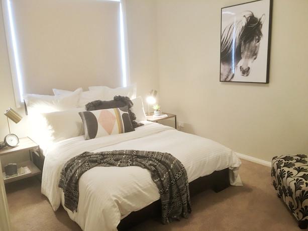 Double Bedroom Pitt Town