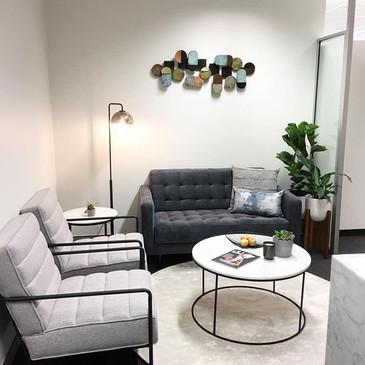 Lawyers Office Design Sydney