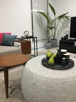 Contemporary Design Interior