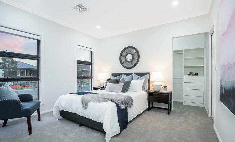 Master Bedroom Marsden Park 1