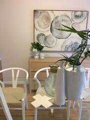 Property Styling Bella Vista Dining Tabl