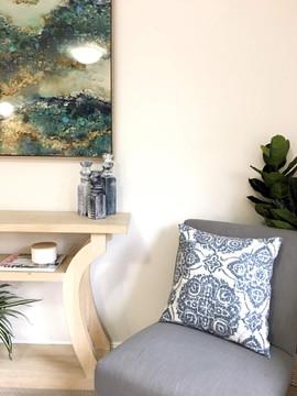 Property Styling Bella Vista Master Bedr