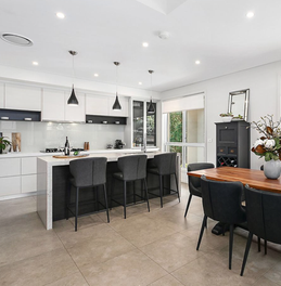 Property Styling West Pennant Hills Dini