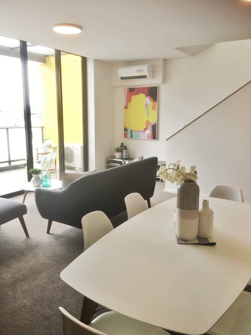 Lounge and Dining Kellyville