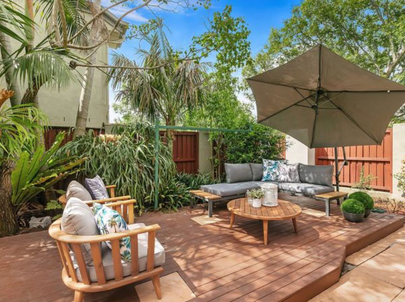 Property Styling Bella Vista Outdoor Liv