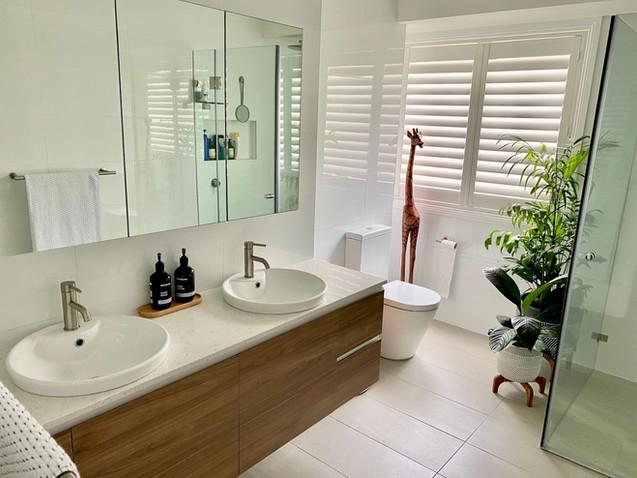 Kellyville Bathroom Renovation