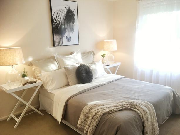 Master Bedroom Kings Langley