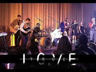 TRUE LOVE en Concierto