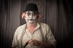 Scumbag The Clown