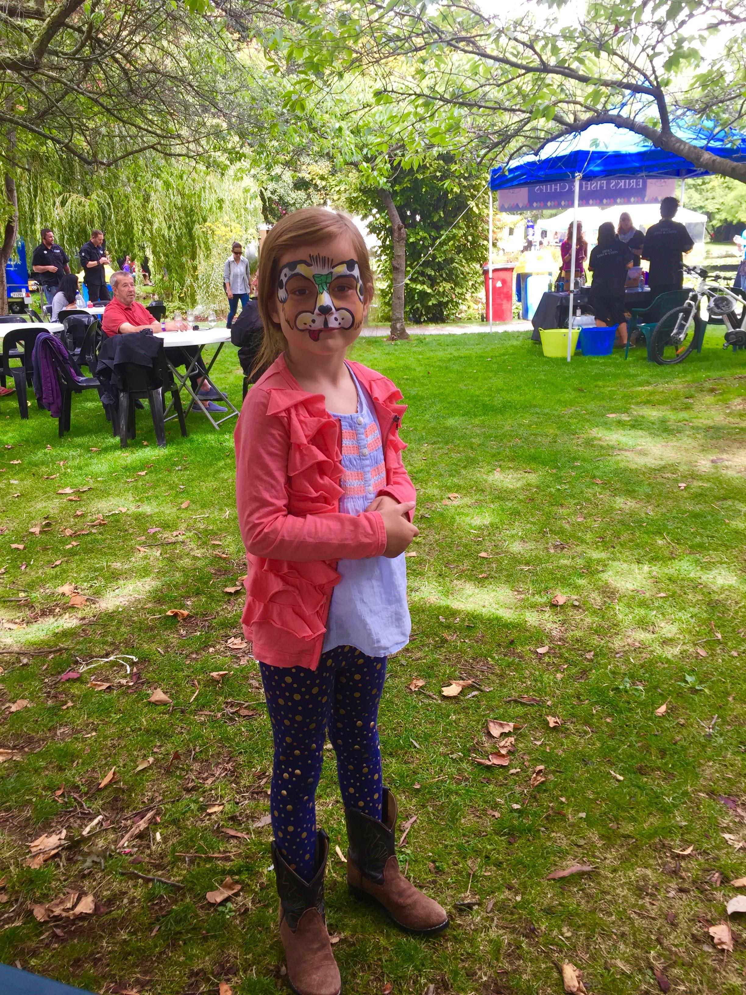 Gibbston Wine & Food Festivals