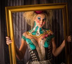 Cirque Body Artq