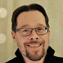 Seurakunnan johtaja Tero Koskinen