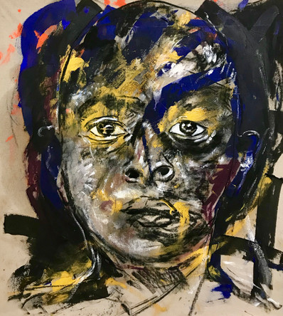 Cor da  pele, 2019