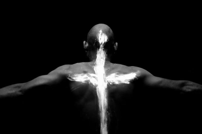 The Cross Man, 2016/2017