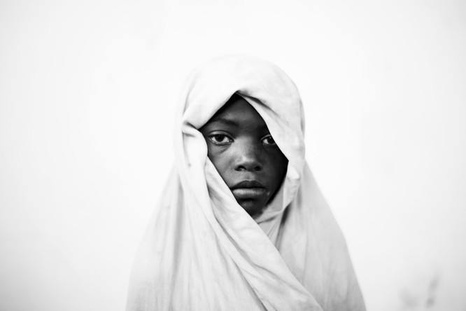 Wrapped in Sheets, 2012