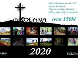 Kalendář KolOna
