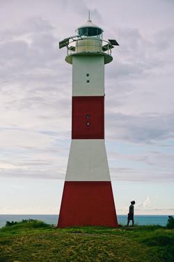 Peru Lighthouse