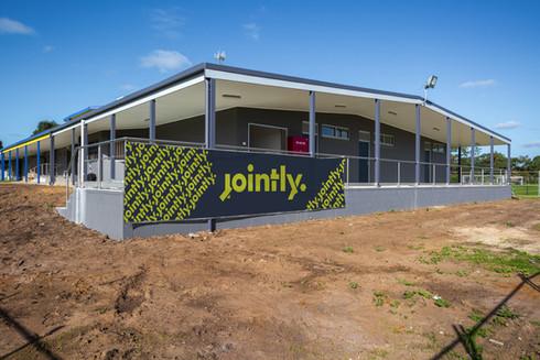 Cranbourne Soccer - Pavilion