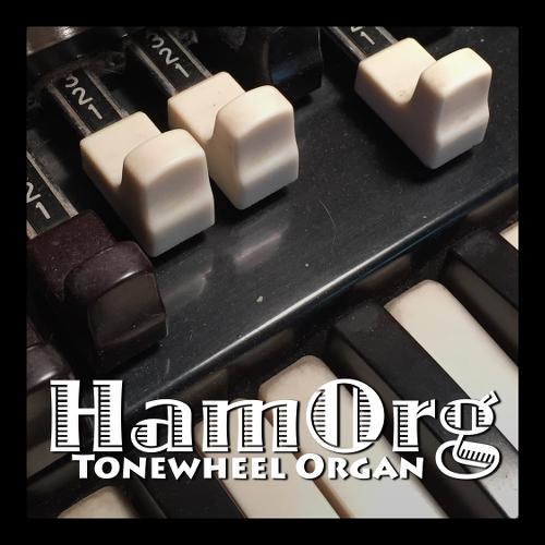 HamOrg Icon