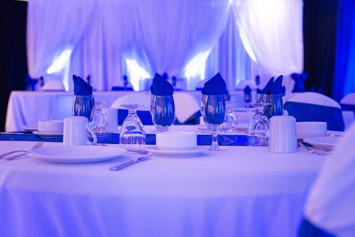 Table d'invité