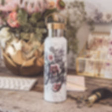 WB013 Hellebore Wander Bottle Lifestyle-