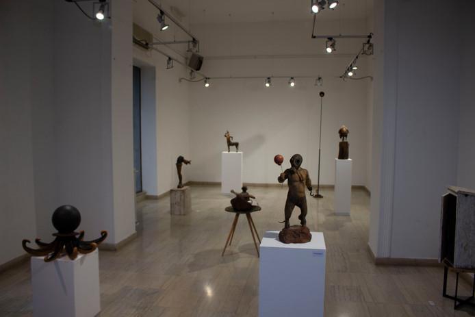 Galerija Zadužbine Ilije M. Kolarca