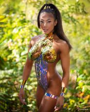 Jeanette Silvestre