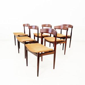 Cadeiras Johannes Andersen