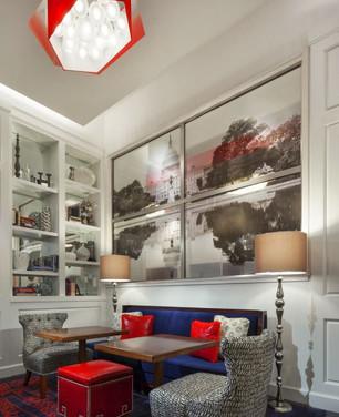 Hampton Inn by Hilton - Washington, DC at the White House